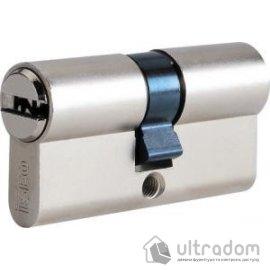 Цилиндр дверной ISEO R6 ключ-ключ, 60 мм  image
