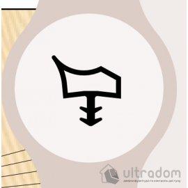DEVENTER Контурный дверной уплотнитель M3967 image