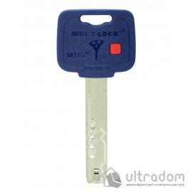 Дополнительный ключ MUL-T-LOCK MT5+ image