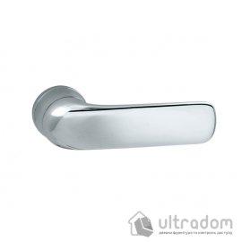 Дверная ручка Mariani HORIZON, хром полированный image
