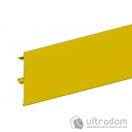 Маскировачная планка, цвет - матовое золото, для систем Valcomp Herkules  image