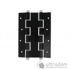 Петля маятниковая (барная) AMIG м.3035 180x133 черная image