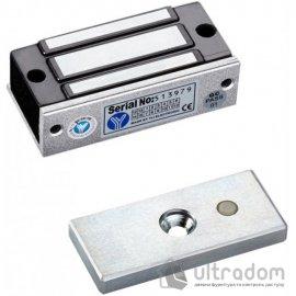YLI Электромагнитный замок YM-60 для системы контроля доступа image