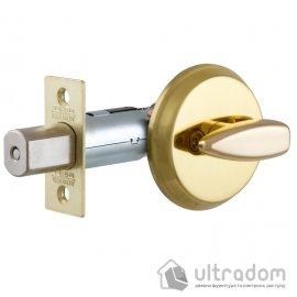 Задвижка односторонняя TESA Deadlock R514 , полированное золото  (R514U0LP) image
