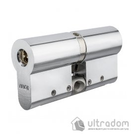 Дверной цилиндр ABLOY Novel ключ-ключ, 80 мм image
