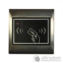 ATIS Автономный контроллер PR-110W-EM со встроенным RFID считывателем image