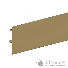 Маскировачная планка, цвет - бронза, для систем Valcomp Herkules image