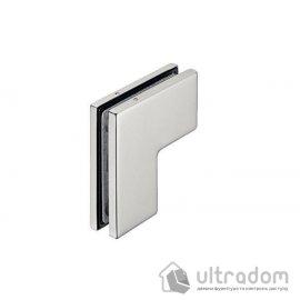 Угловой соединитель HAFELE  нержавеющая сталь 106 x 106 x 53 image