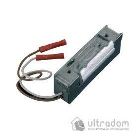 Защёлка электромеханическая из нержавеющей стали ISEO 040010 image
