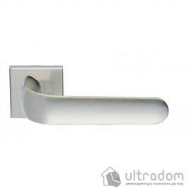 Дверная ручка ILAVIO 2316, хром матовый image