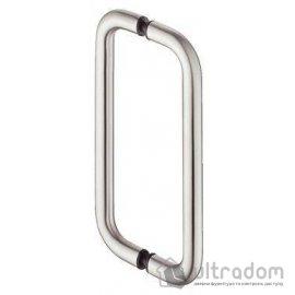 Ручка-скоба  для стеклянных дверей HAFELE BODO image