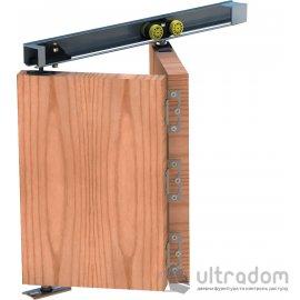 Комплект роликов для двери-книжки Valcomp Herkules PLUS 40  image