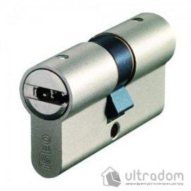 Цилиндр дверной ISEO R7 ключ - ключ, 85 мм  image