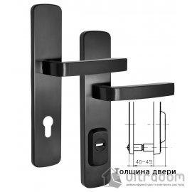 Фурнитура защитная ROSTEX R4 Astra 3 класс черный  85-90 image