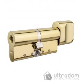 Замковый цилиндр ABLOY Protec 2 ключ-вороток, 122 мм image