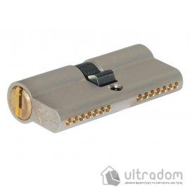 Цилиндр дверной Mul-T-Lock 7x7 кл-кл., 110 мм image