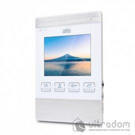 Видеодомофон ATIS AD-470M S-White image