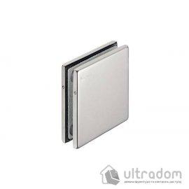 Крепления для стекла, среднее HAFELE нержавеющая сталь 106 x 106 image