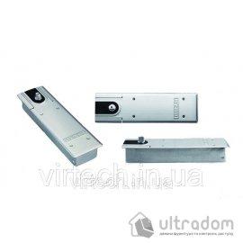 Доводчик напольный Geze TS 500 NV EN1-4, дверь до 60 кг c фиксацией 90°  image