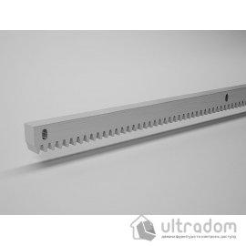 LIFE Зубчатая рейка 8 мм, 1м. image