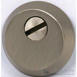 Броненакладка для цилиндра SIBA S400 SN, матовый никель image