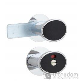 Дверная ручка-кноб для сантехкабин ABLOY DF1000 image