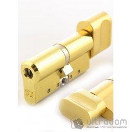 Замковый цилиндр ABLOY Protec 2 HARD ключ-вороток, 118 мм image