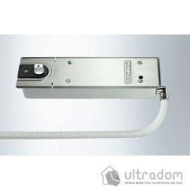Доводчик напольный  Geze TS 550 NV EN3-6, дверь до 120 кг c фиксацией.  image