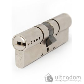 Цилиндр замка  Mul-T-Lock Interactive+ ключ-ключ, 82 мм image
