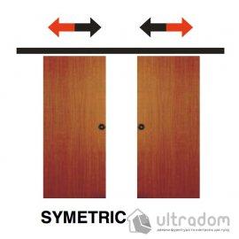 Система Valcomp SYMETRIC для двойных систем Herkules 60, 120 image