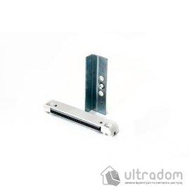 Защёлка балконная магнитная, система 13 мм image