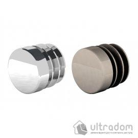 Valcomp-Rothley Система поручней, заглушка для трубы плоская Д-12 мм image