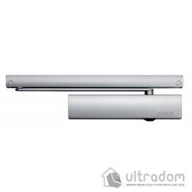 Доводчик  Geze TS 5000 V 96 EN2-6, слайдовая тяга дверь до 120 кг.  image