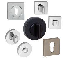 Опции для дверных ручек image