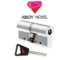 ABLOY NOVEL image