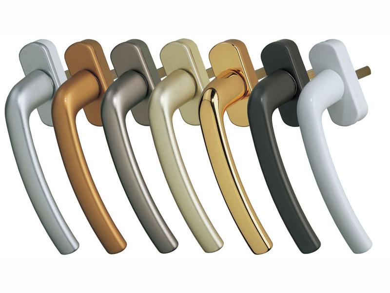 ручки для пвх окон и дверей