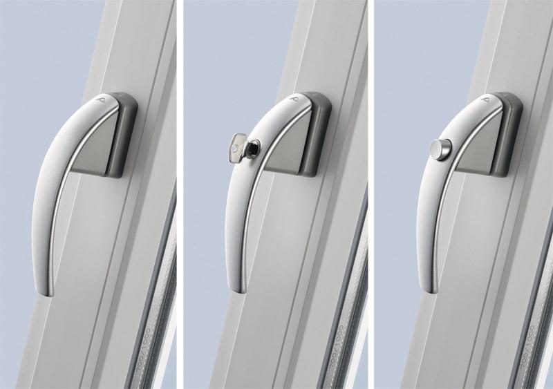 ручки для алюминиевых дверей