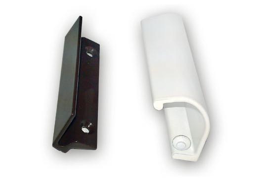 ручки для балконных окон