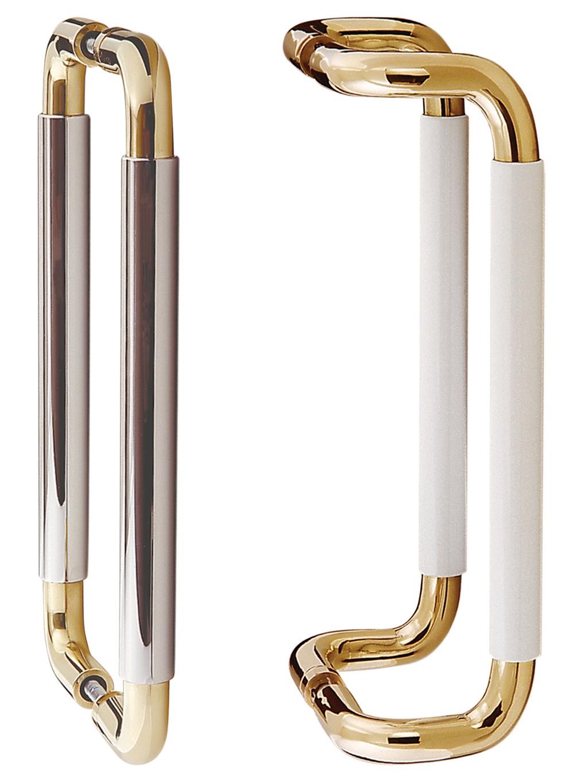 ручки-скобы для дверей