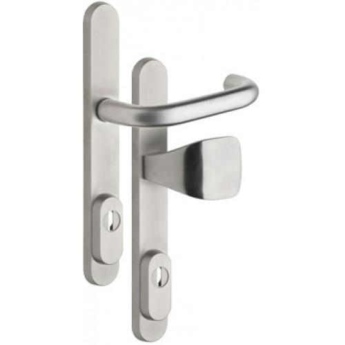 защитная дверная фурнитура